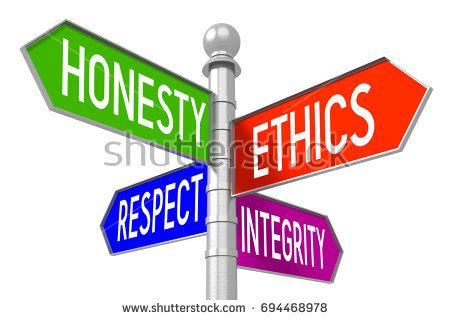 Essays on values and ethics